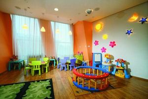 бизнес план детский центр образец